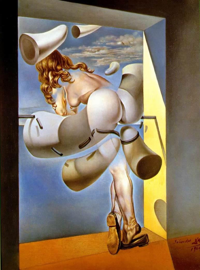 Dalí _ chastity