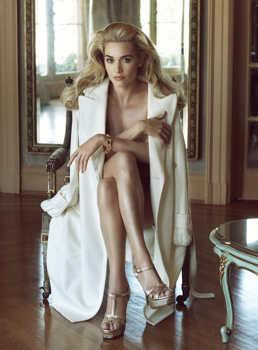 Breast of kate winslet-4314