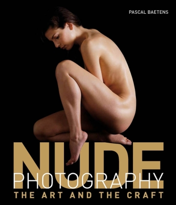 Book 173001-Nude Photography A&C - Cover Jacket2