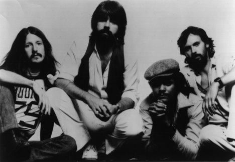 DoobieBrothers 1970