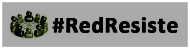 RED RESISTE