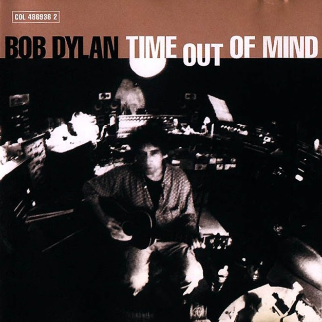 Bob Dylan - Time Out of Mind [1997]