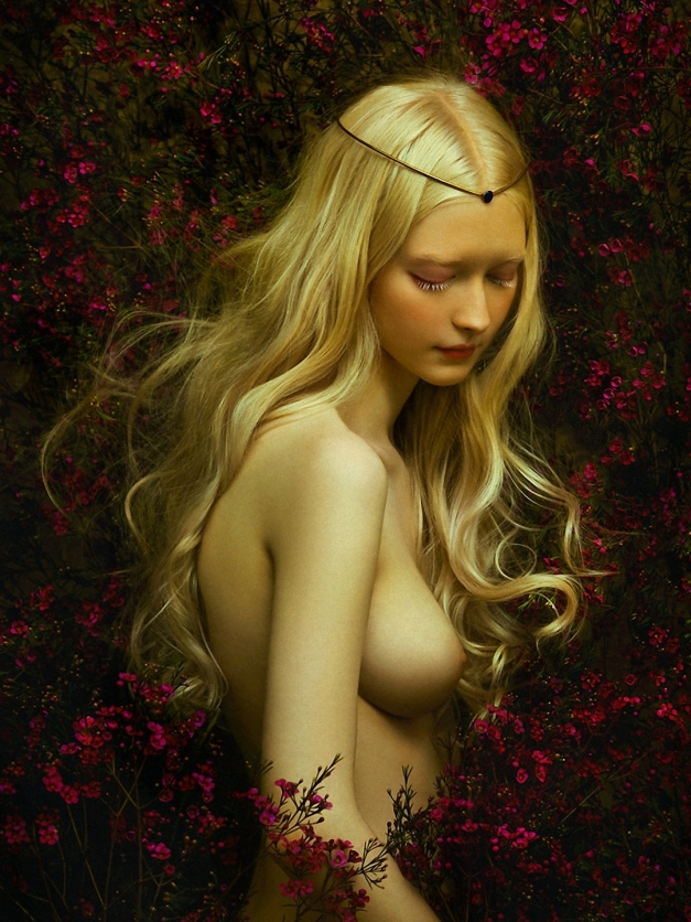 Motherland Chronicles - Eurydice , 2014