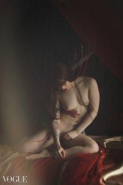 NATALIA KOVACHEVSKI Le Dernier Soupir - The Last Sigh_tn