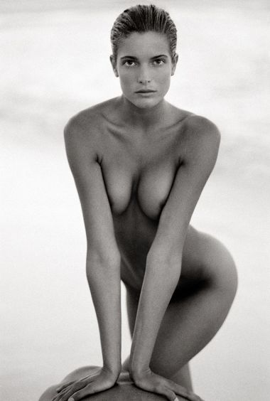 HERB RITTS Stephanie Seymour by Herb Ritts_tn