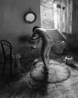 Polin Poleen_Homage Willy Ronis